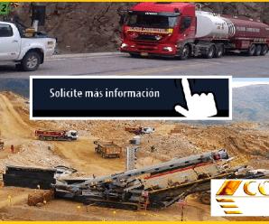 CONVOCATORIA LABORAL PARA Coansa Del Peru Ingenieros SAC